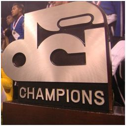 drum corps world championship