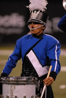 DCI World Champion Anthony Huerta Accepted By Drum Corps After Using The World Class Audition Techniques and Strategies Listed Here...