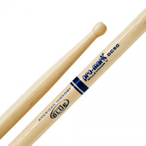 ProMark TXDC50W System Blue Marching Sticks Review
