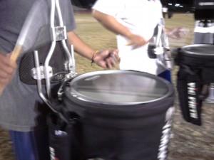 drumline tips