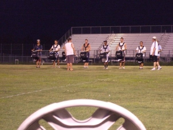 Drumline Snare