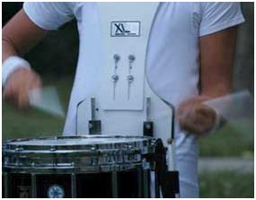 drum corps drumline audition snare