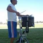 rim part of solo 150x150 Drum Corps Audition Tip: Playing By Yourself