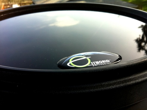 practice pad - offworld percussion drum practice pads