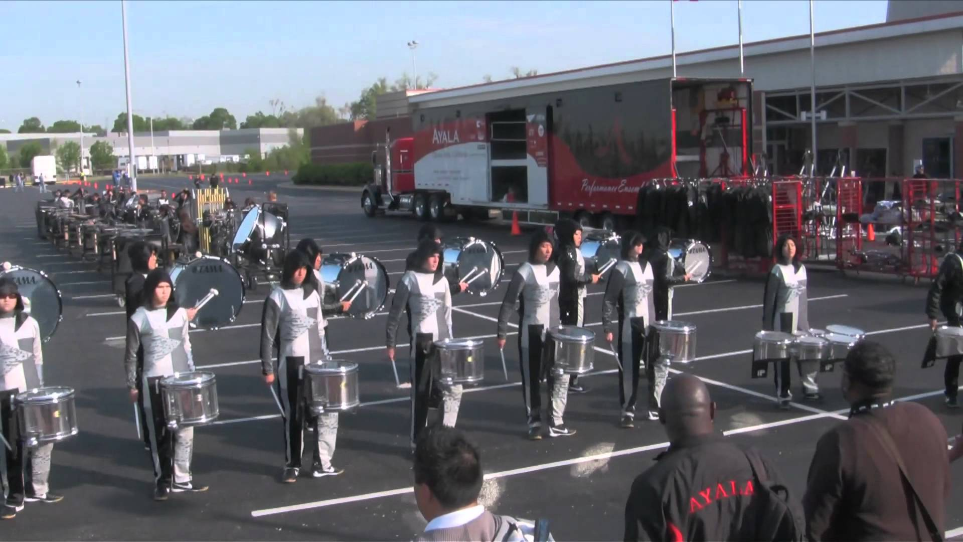 2012 Ayala Finals Book 1 HD