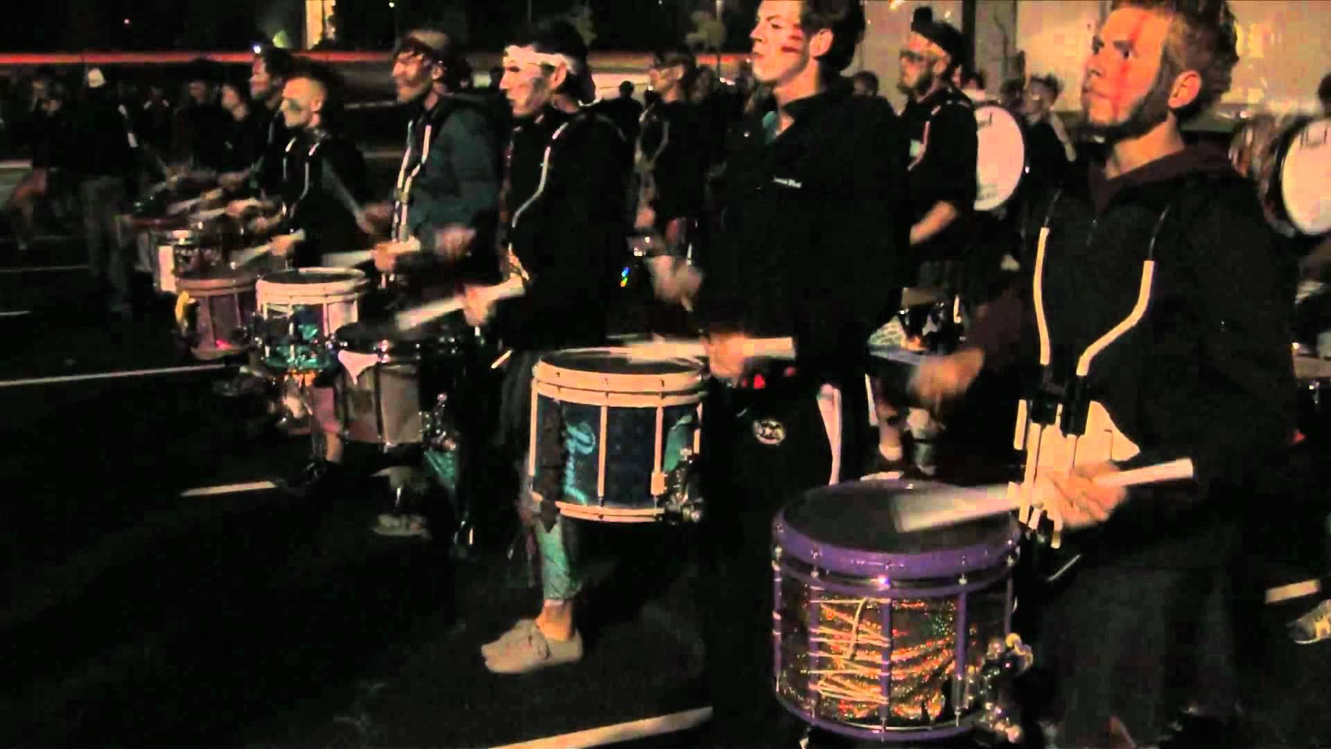 2012 Music City Mystique Closer Finals HD