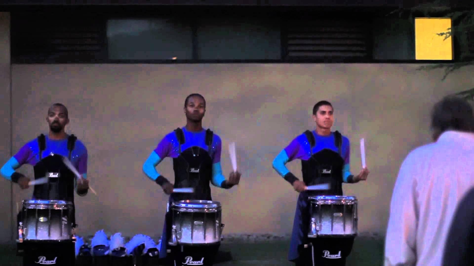 Blue Devils 2012 Drumline Book 1 – Opener HD [**1080p**]
