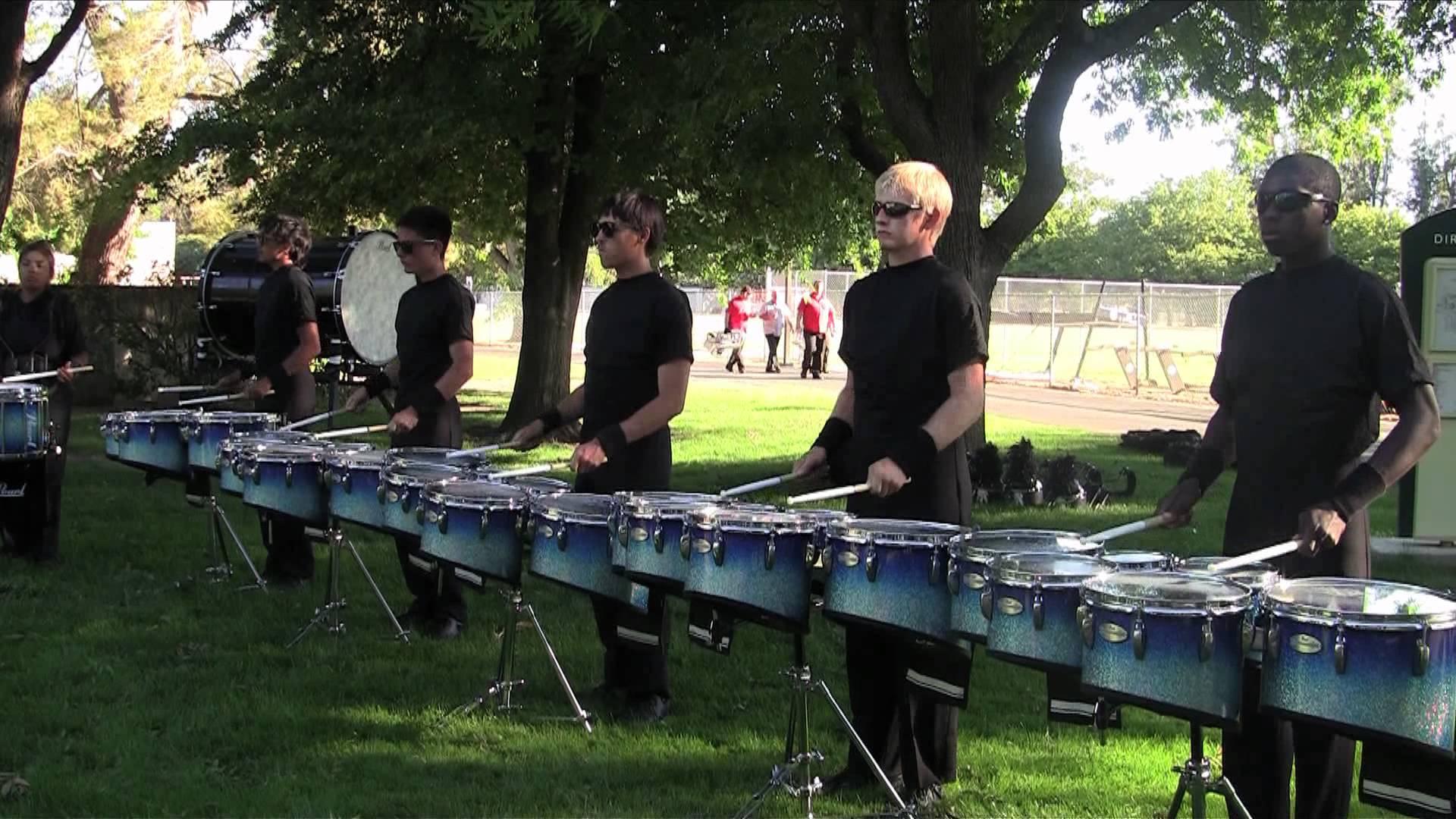 Blue Devils B Drumline 2012 – Show Music 5