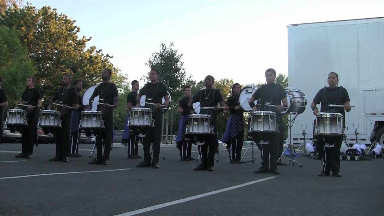Blue Devils Drumline 2012 – Closer