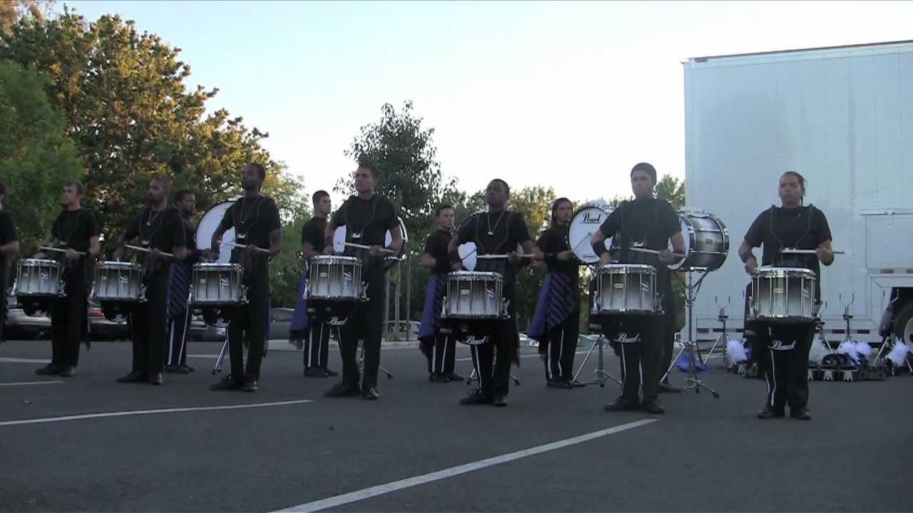 Blue Devils Drumline 2012 – Closer