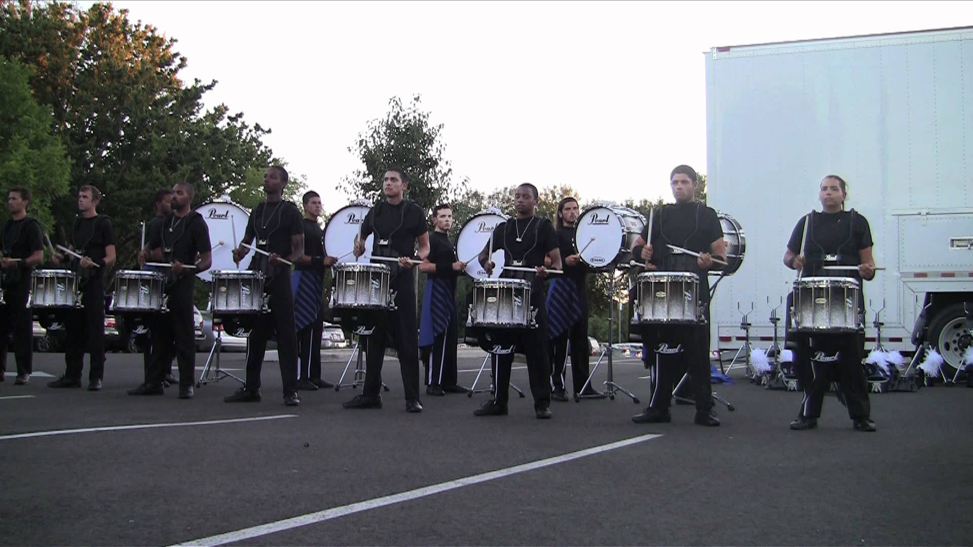 Blue Devils Drumline 2012 – Feature