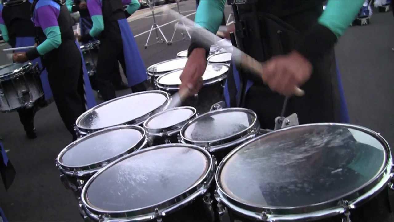 Blue Devils Drumline 2012 – Malfred