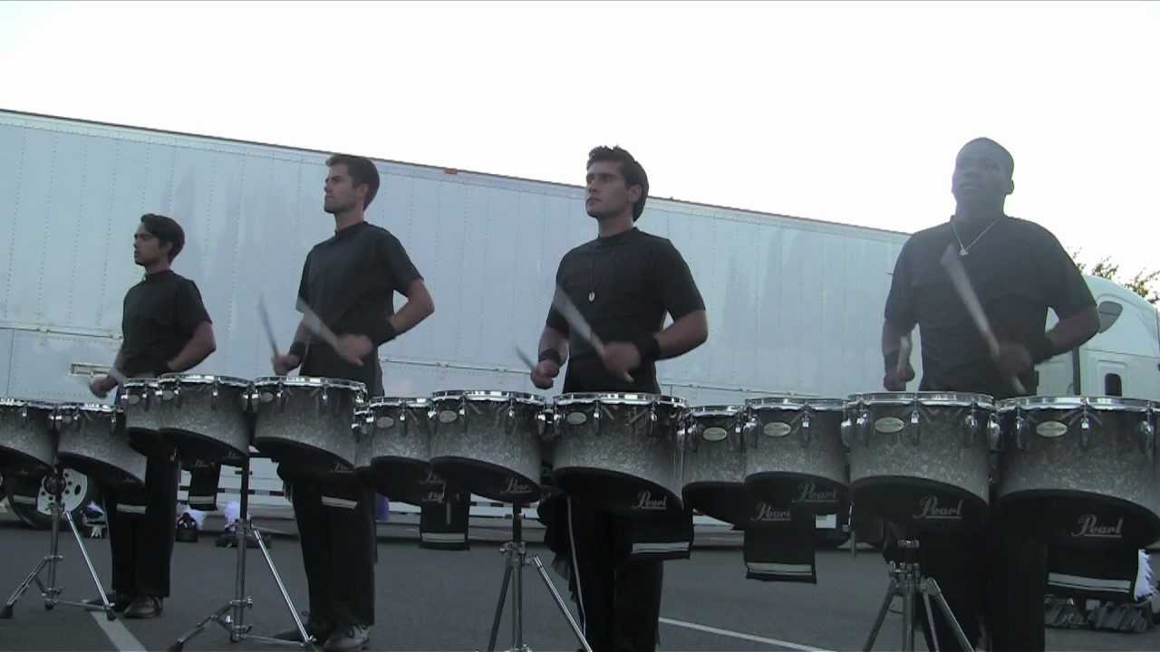 Blue Devils Drumline 2012 – Opener