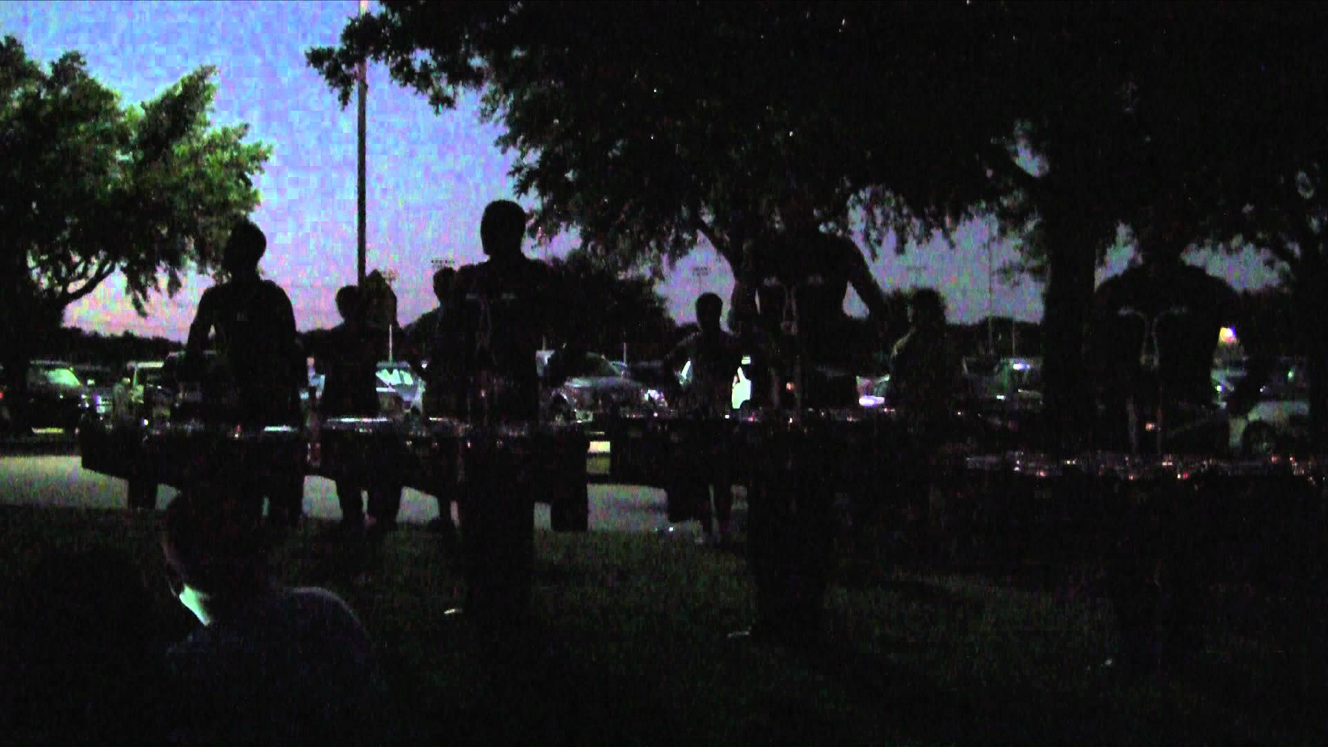 Bluecoats Drumline 2012 – Closer