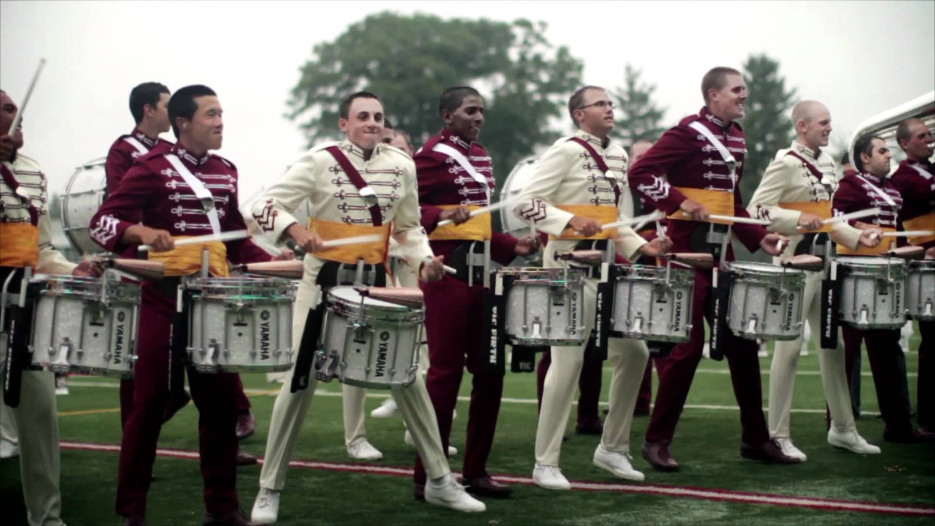 Cadets 2012 – Impossible is Nothing