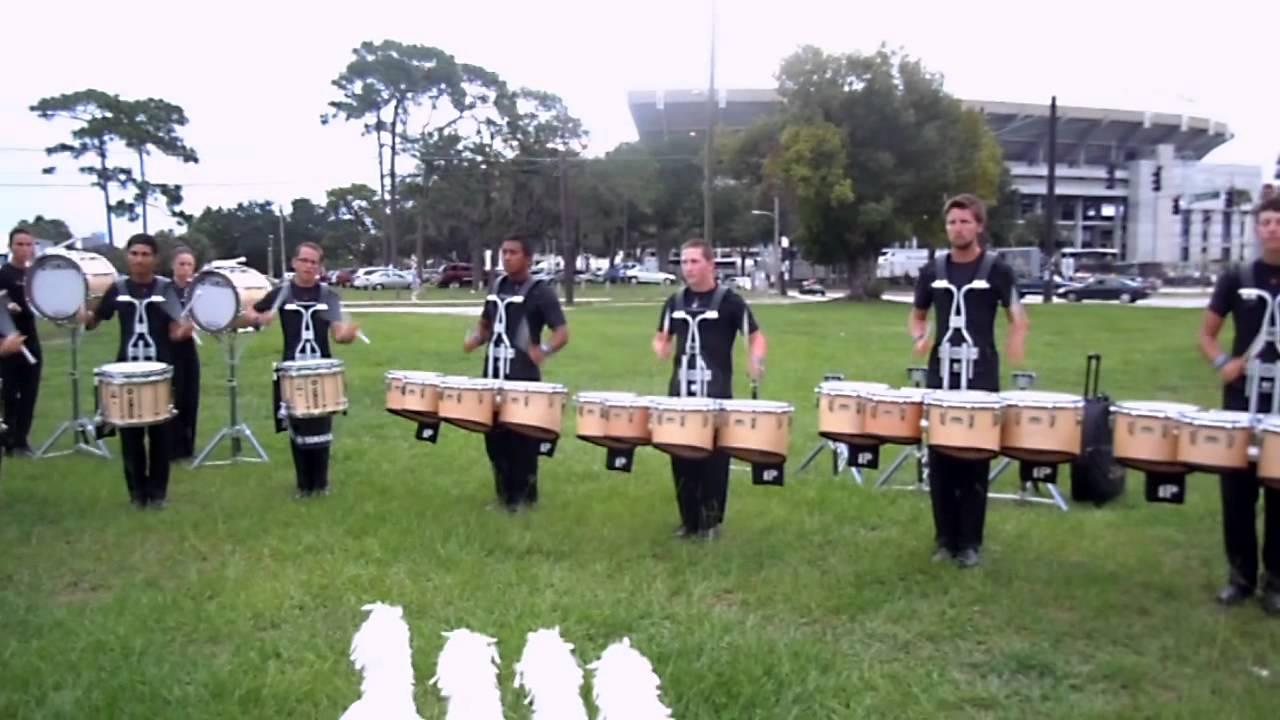 Crossmen Drumline 2012 (4/8)