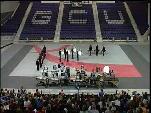 Deer Valley Winter Drumline – State Competition, March 31, 2012
