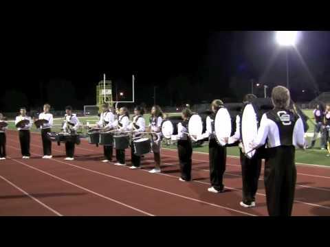 Drumline 2012