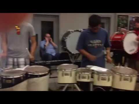 Drumline Clinic Workshop – Drumline Tips
