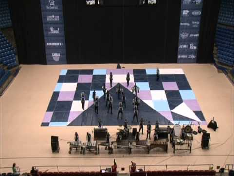 Edwardsville Winter Drumline 2012 Worth the Wait