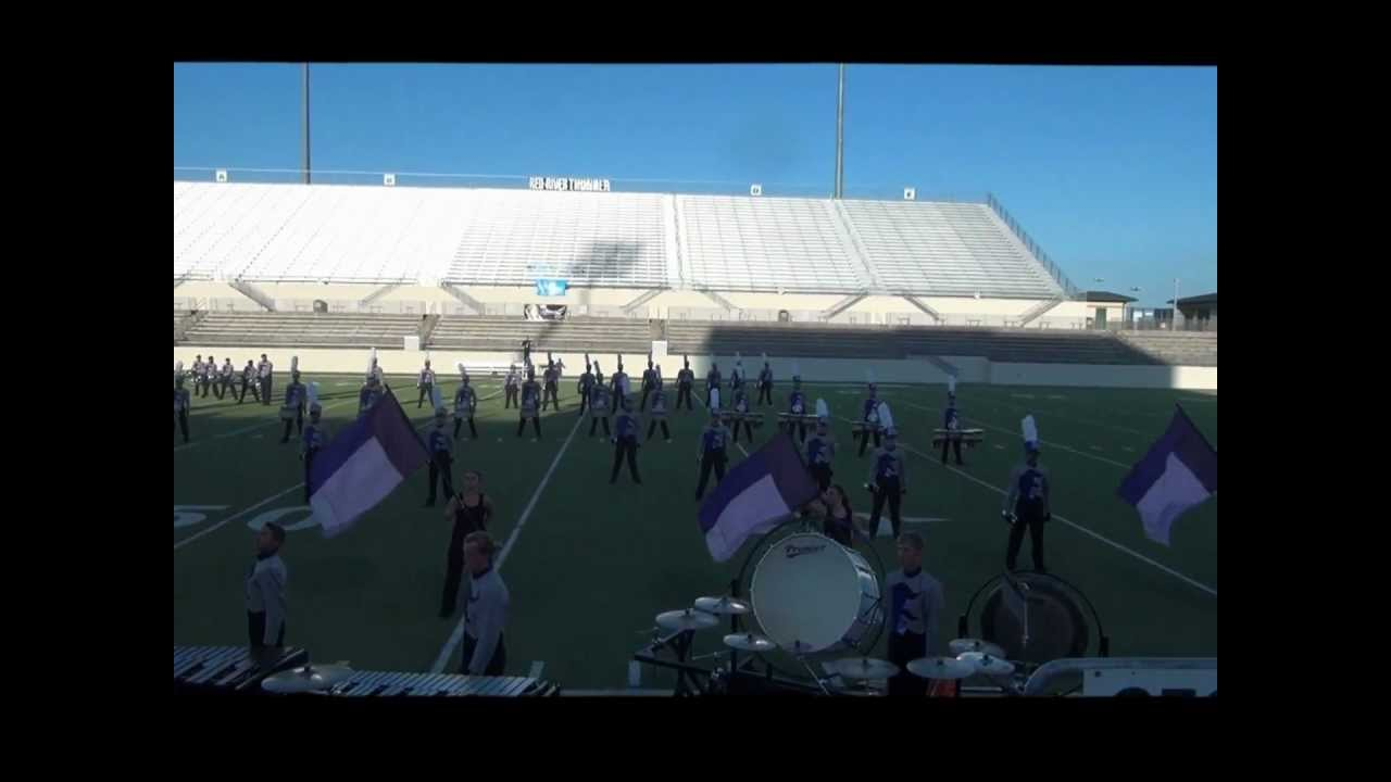 Forte Drum Corps 2012