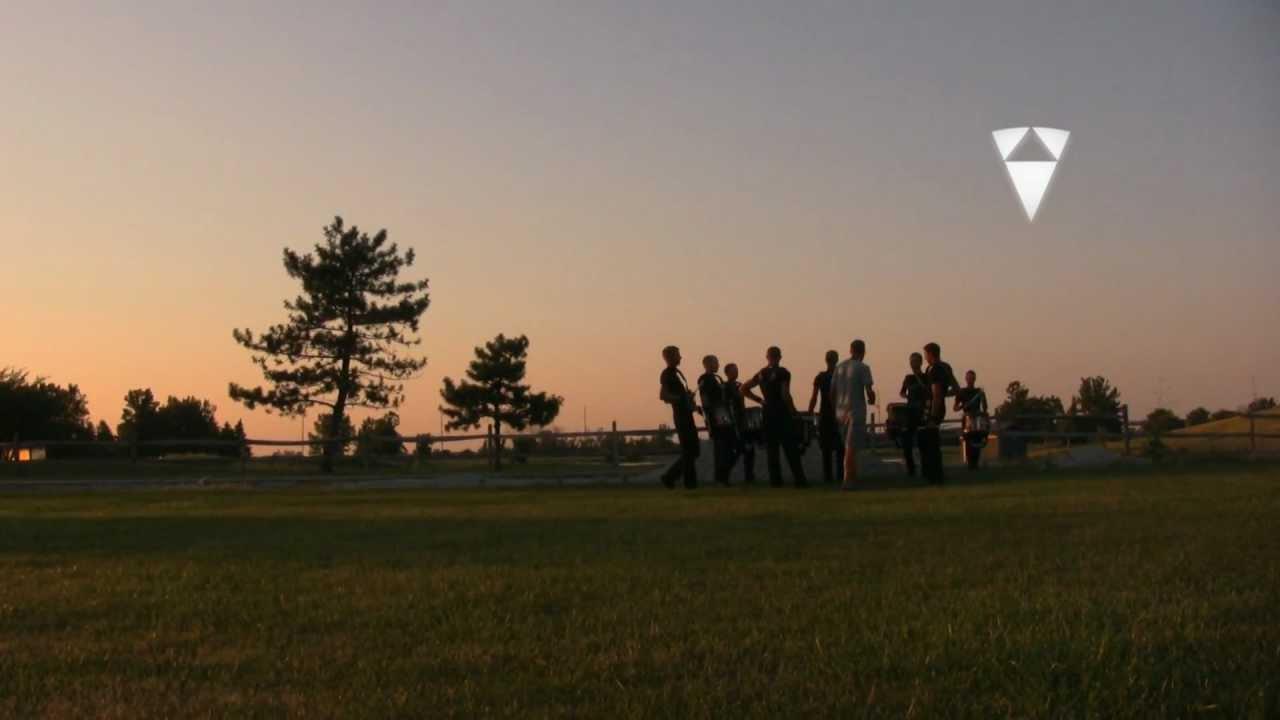 GLASSMEN 2012 Auditions – December Camp promo