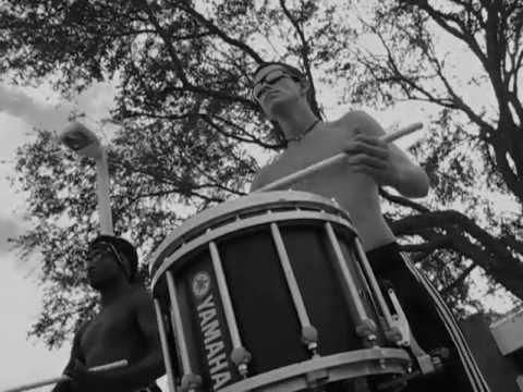 INFINITY 2012, Week 1 – Snares (BTS)