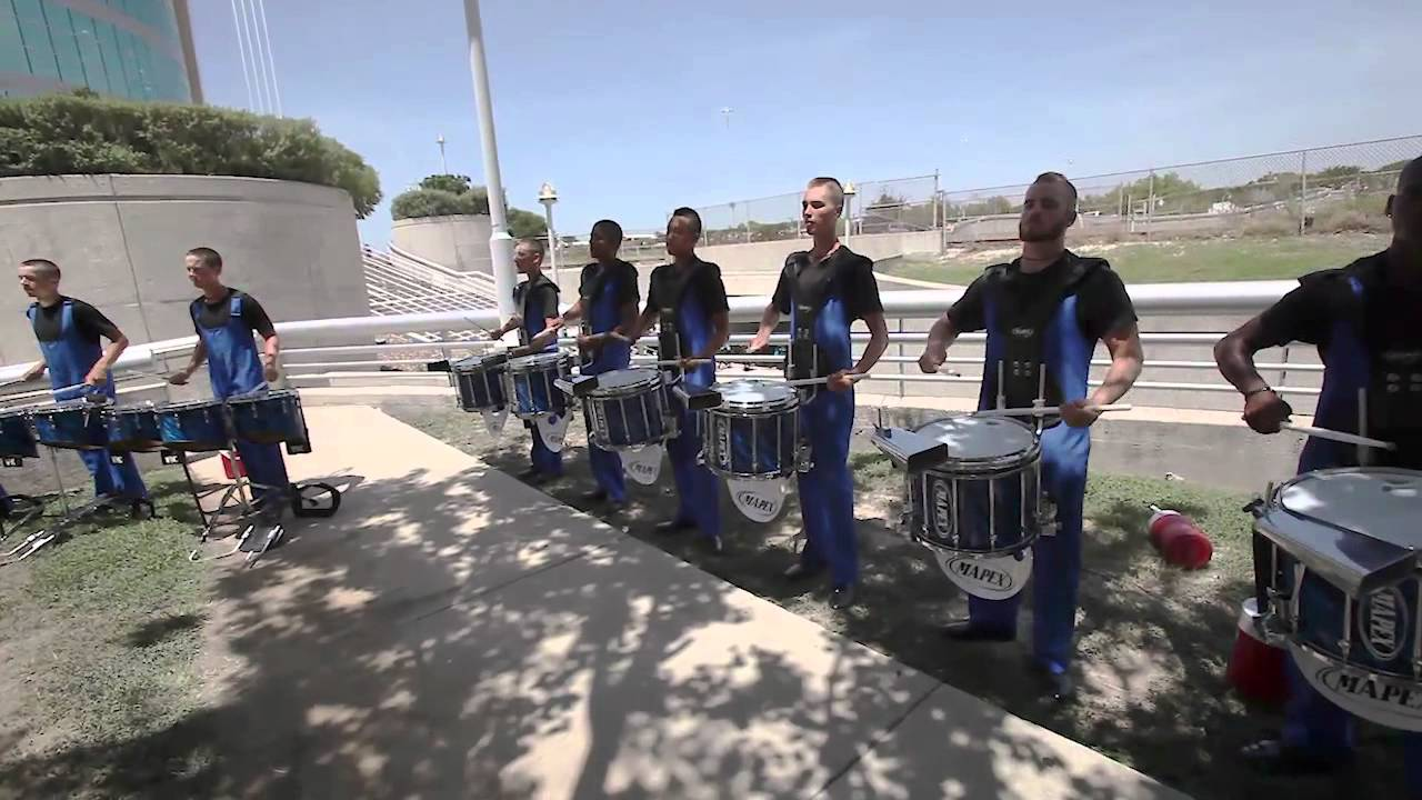 Jersey Surf – DCI 2012