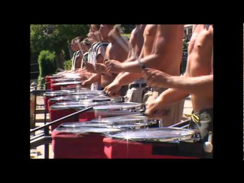 More Madison Scouts – Drumline