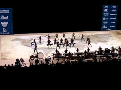 North Shore Indoor Drumline WGI 2011.3gp