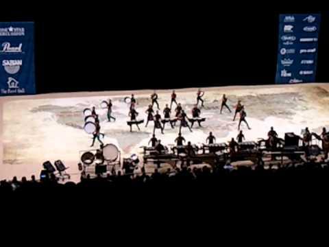 North Shore Indoor Drumline WGI 2011.3gp