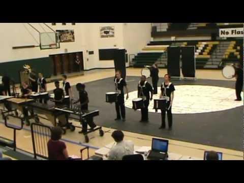 Patrick Henry Winter Drum Line – 2012