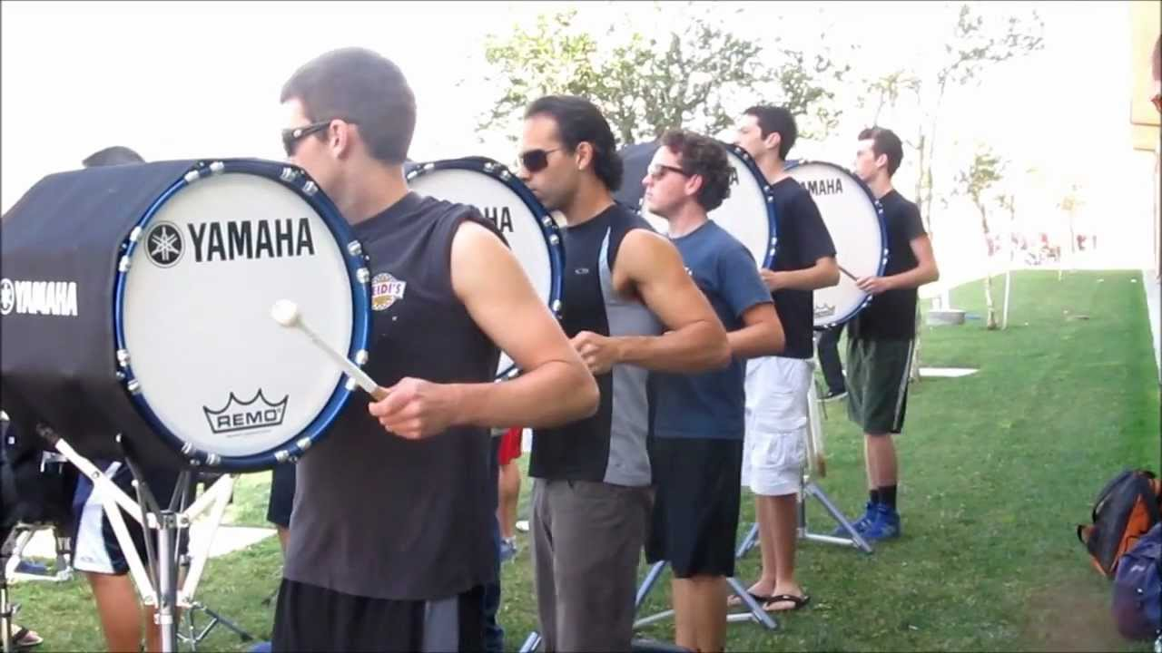 Pulse Percussion 2012