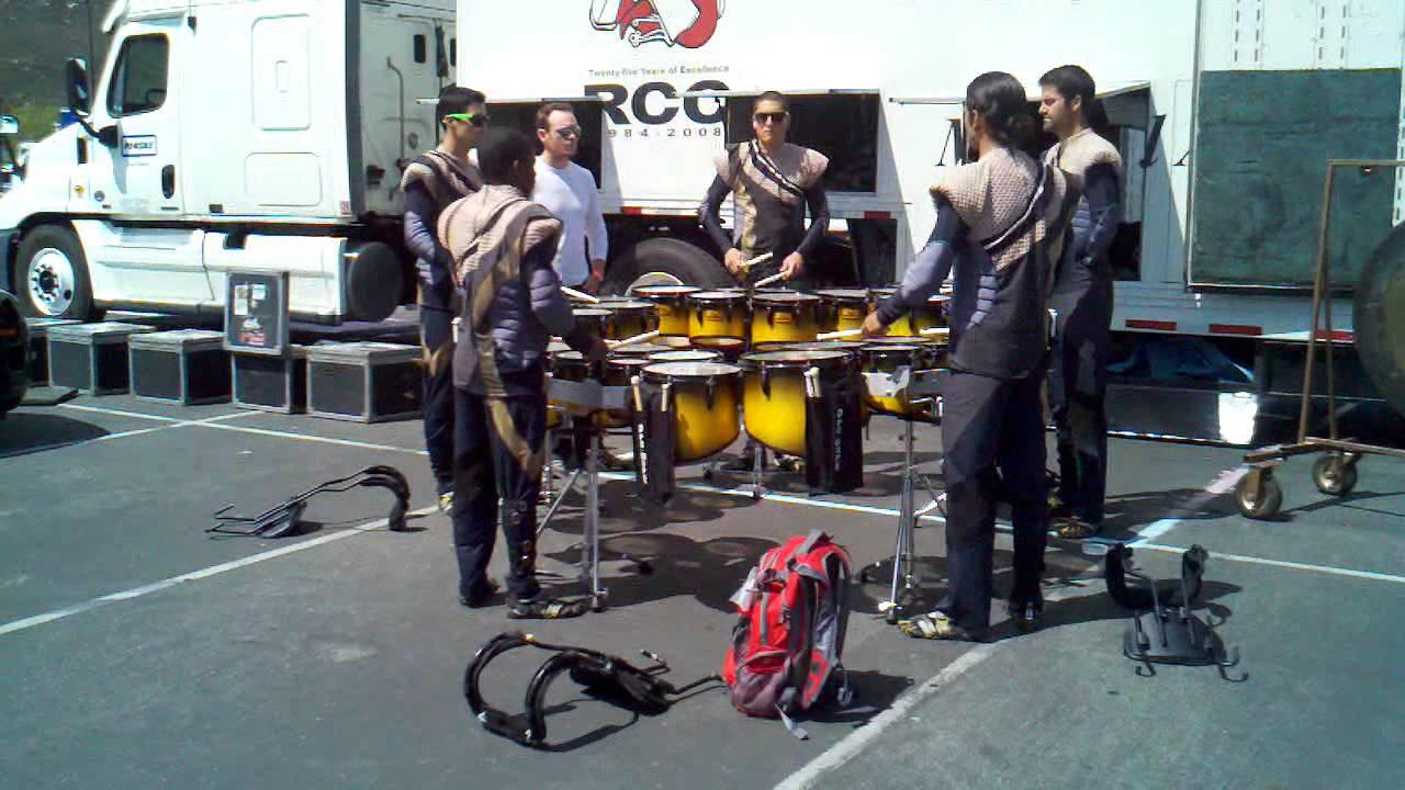 Rcc tenors 2012 lot 4