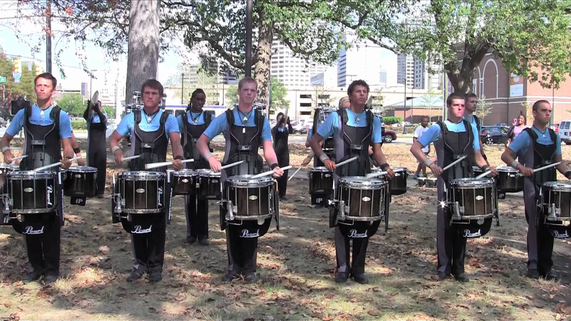 Spirit of Atlanta Drumline 2012 – Closer