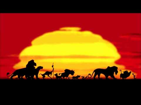 The Lion King (Drum Corps Show) – August 2011