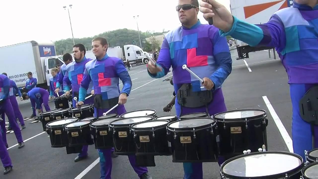"WGI 2012 Championships Stryke Percussion: Vic Firth ""Short Take"""
