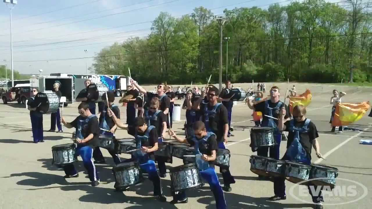 WGI 2012 | In the Lot – eNVision