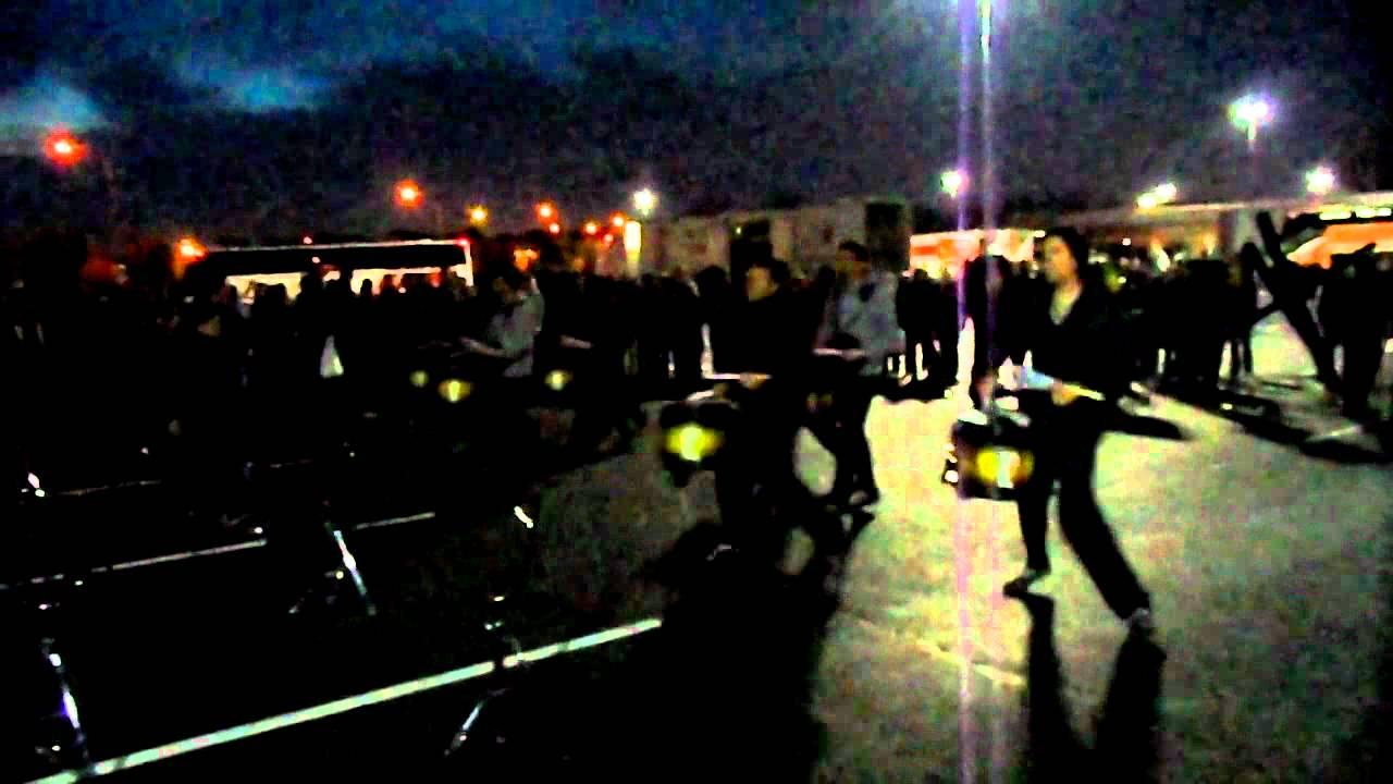 WGI 2012 RCC Snares