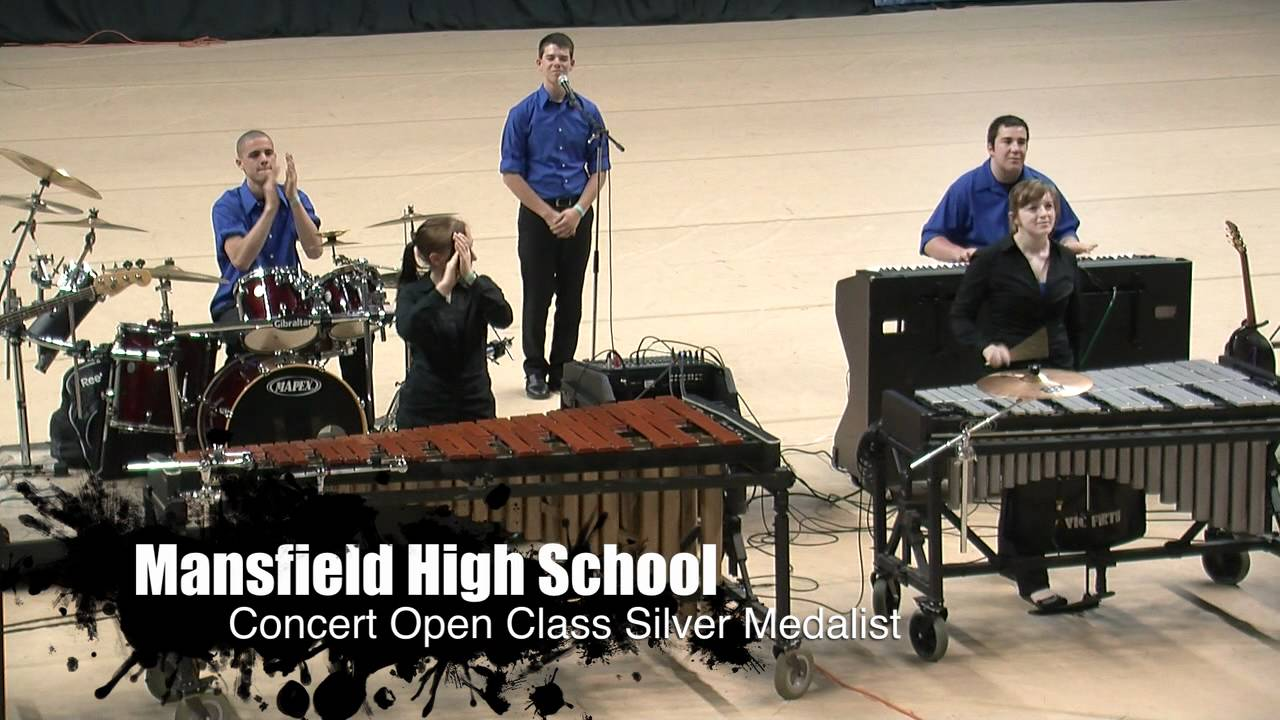 WGI 2012 World Championships: Concert Class Highlights