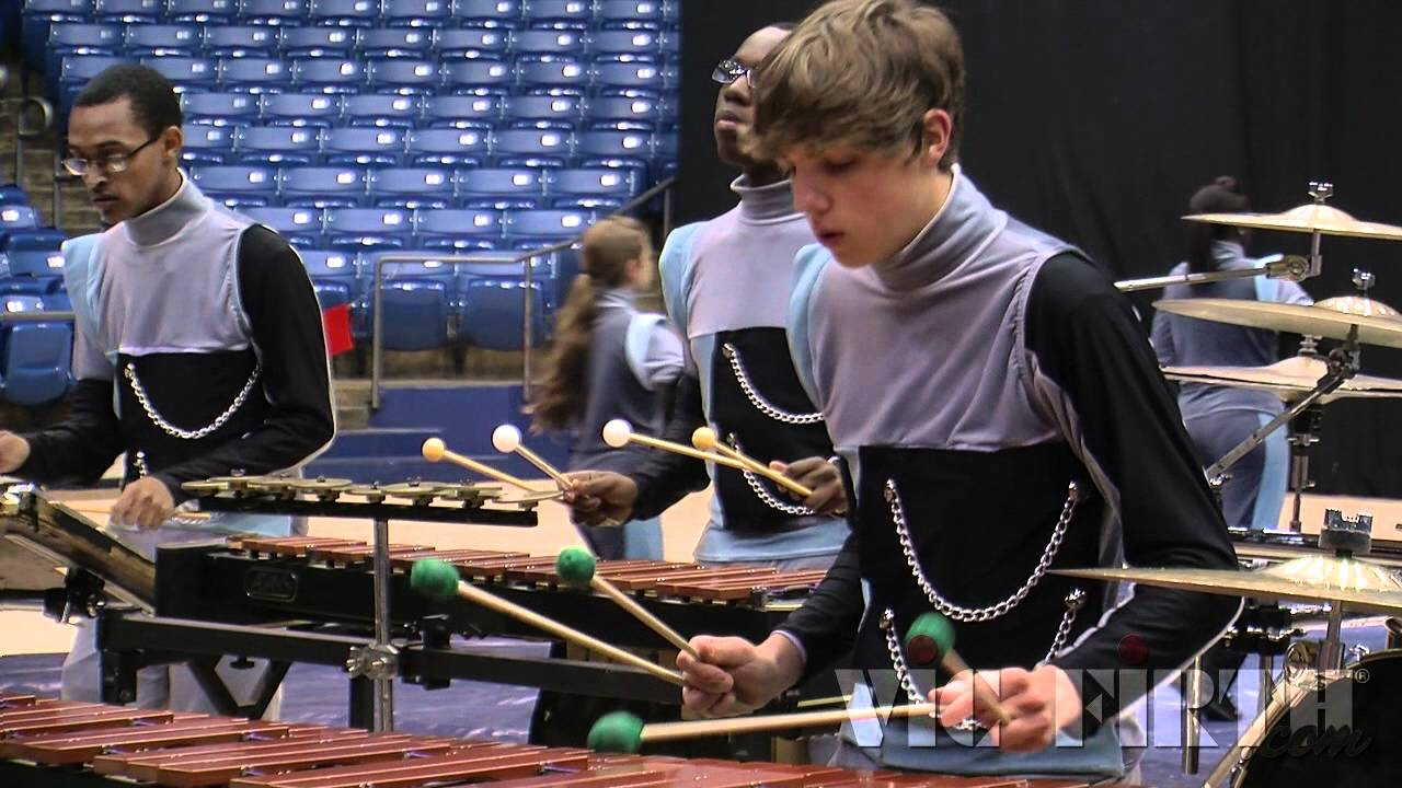 WGI 2012 World Championships: Open Class Highlights