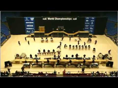 Aimachi WGI 2013 – Prelims 19-04-13