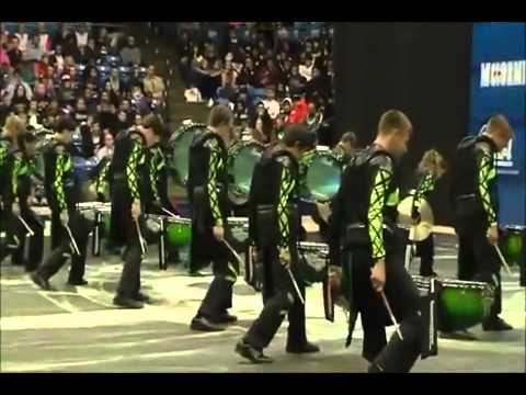 Best of Wgi Independent World finals 2013