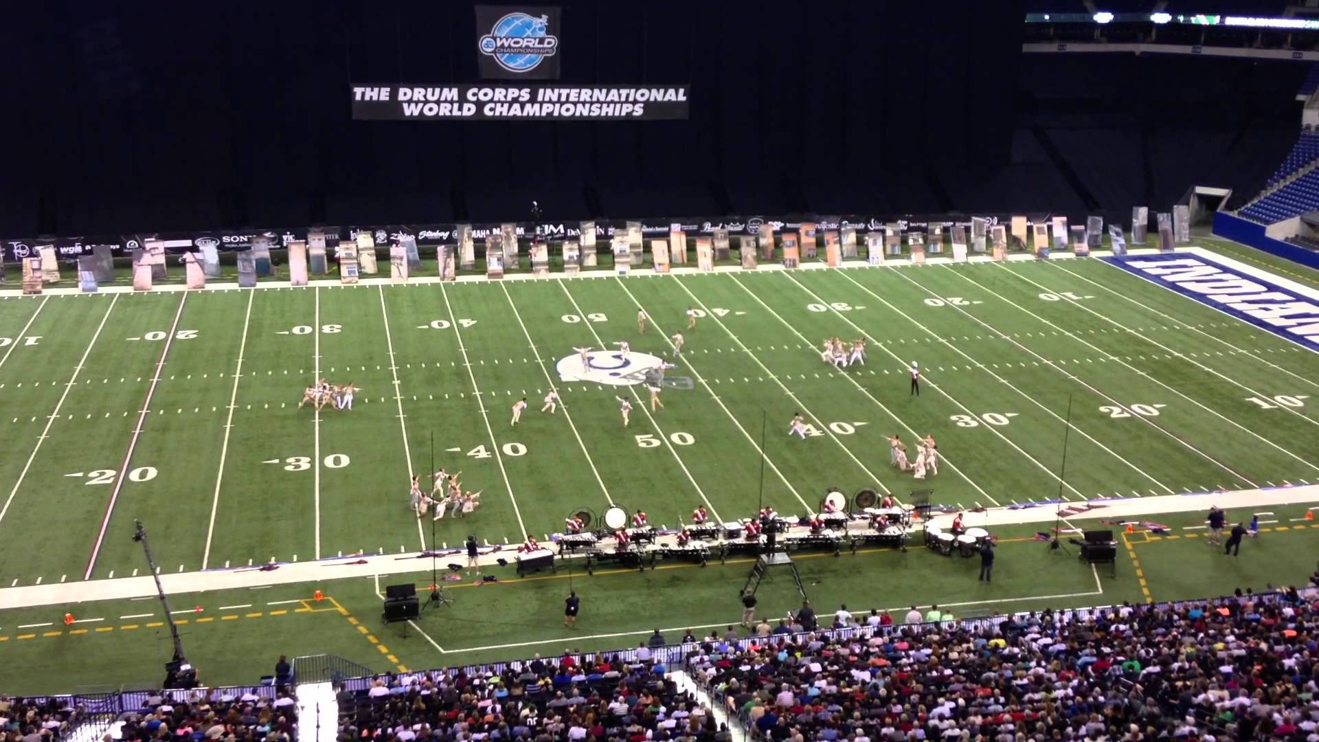 """Bring Him Home"" at DCI Finals 2013"
