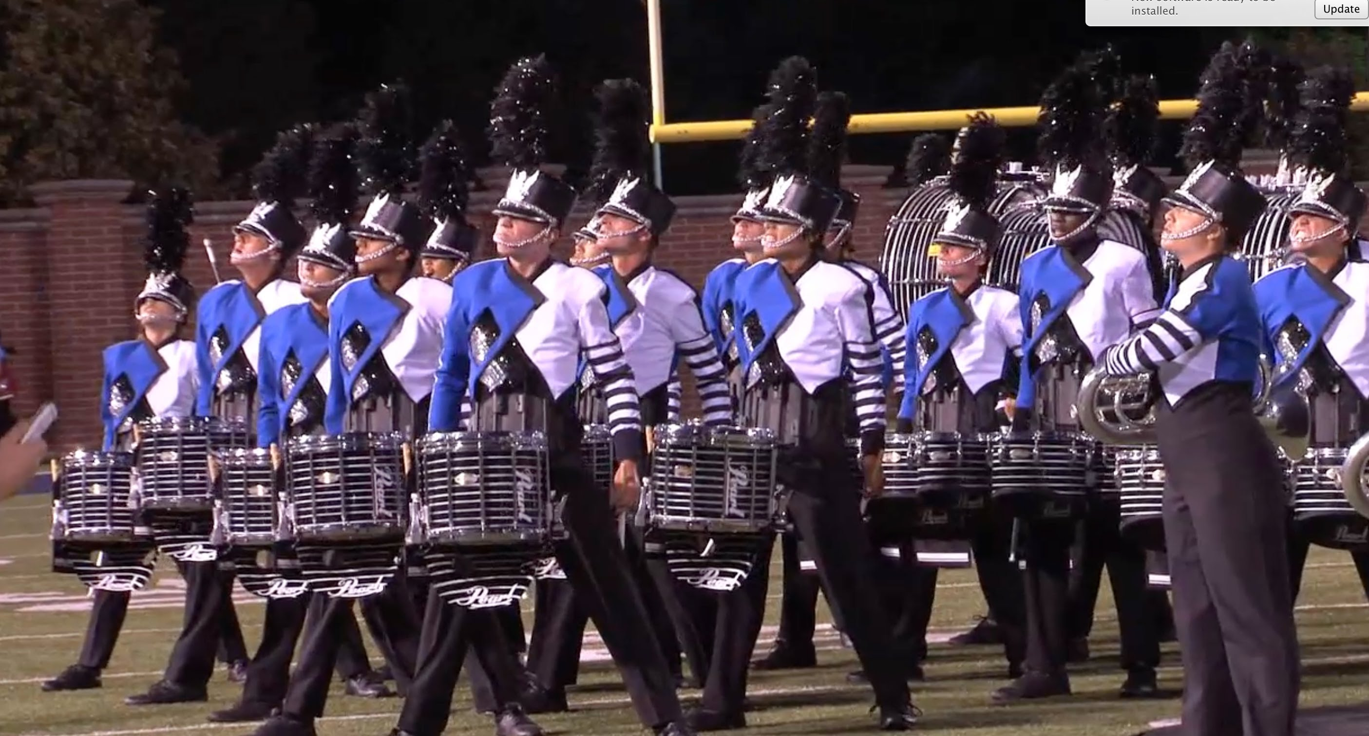 Highlights: DCI World Championships Day 1