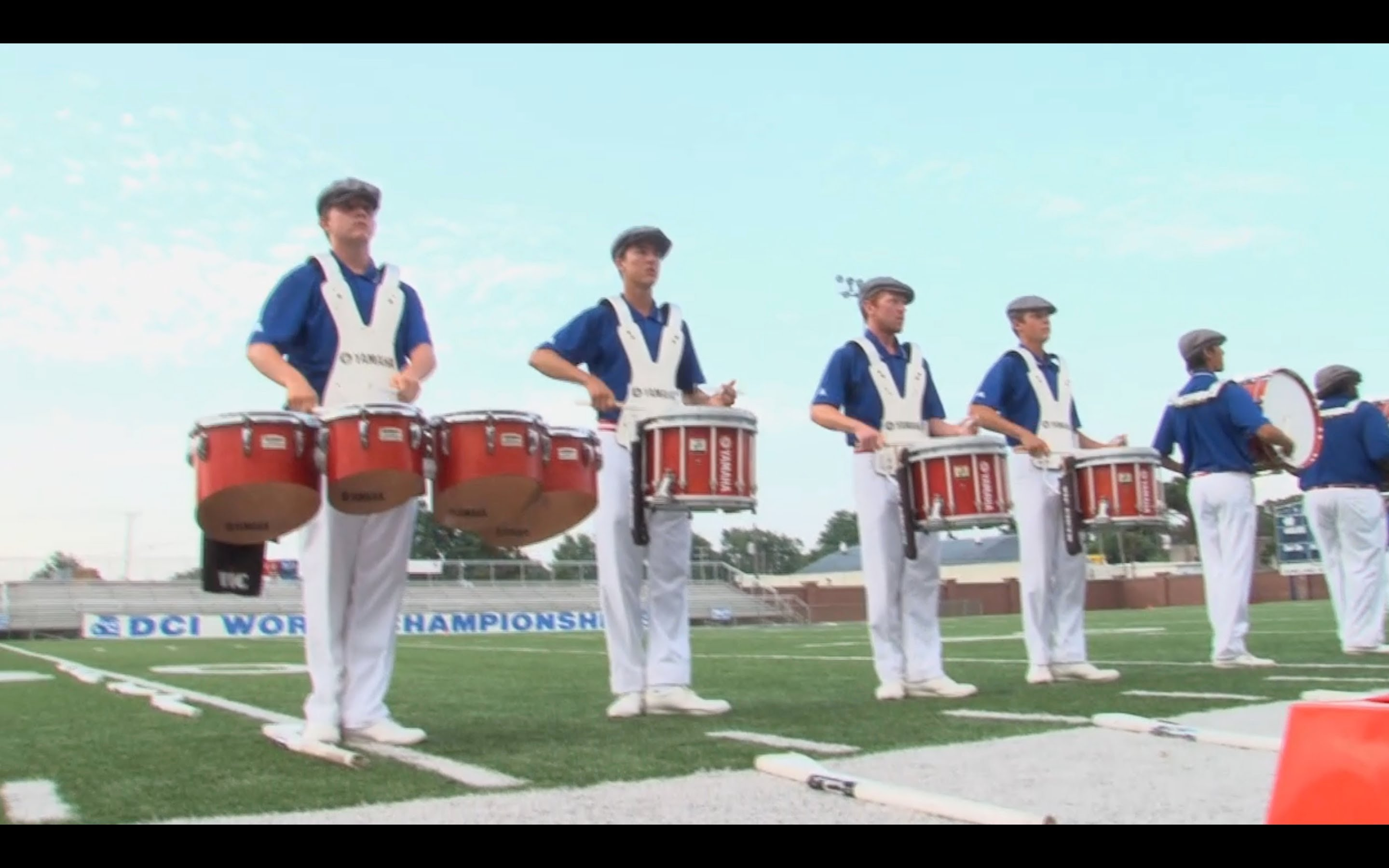 Highlights: DCI World Championships Day 2