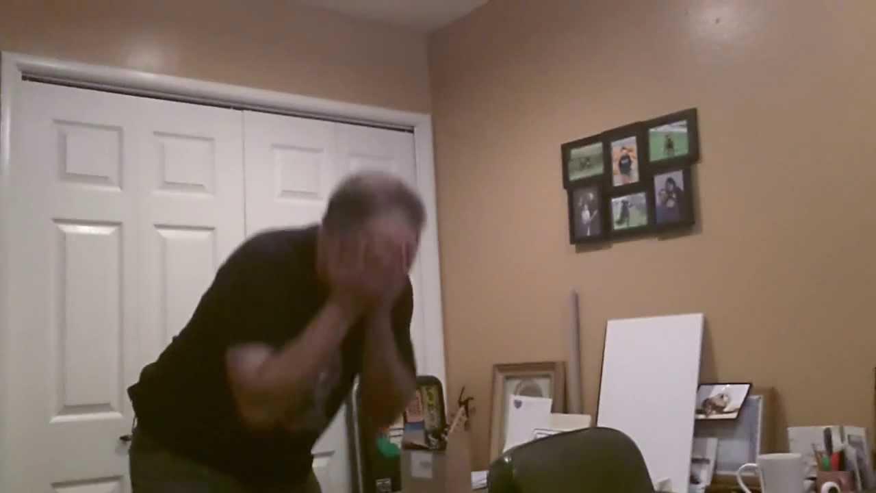 Reaction to Carolina Crown 2013 DCI Finals Win