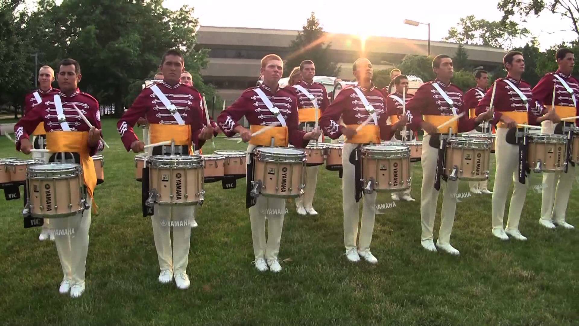 The Cadets Drumline 2013 – Akron, OH