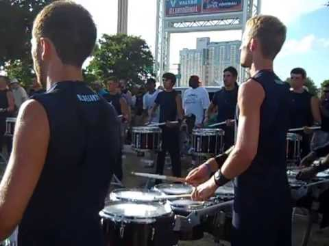 Bluecoats In The Lot- Hacking- DCI Southwest 2013