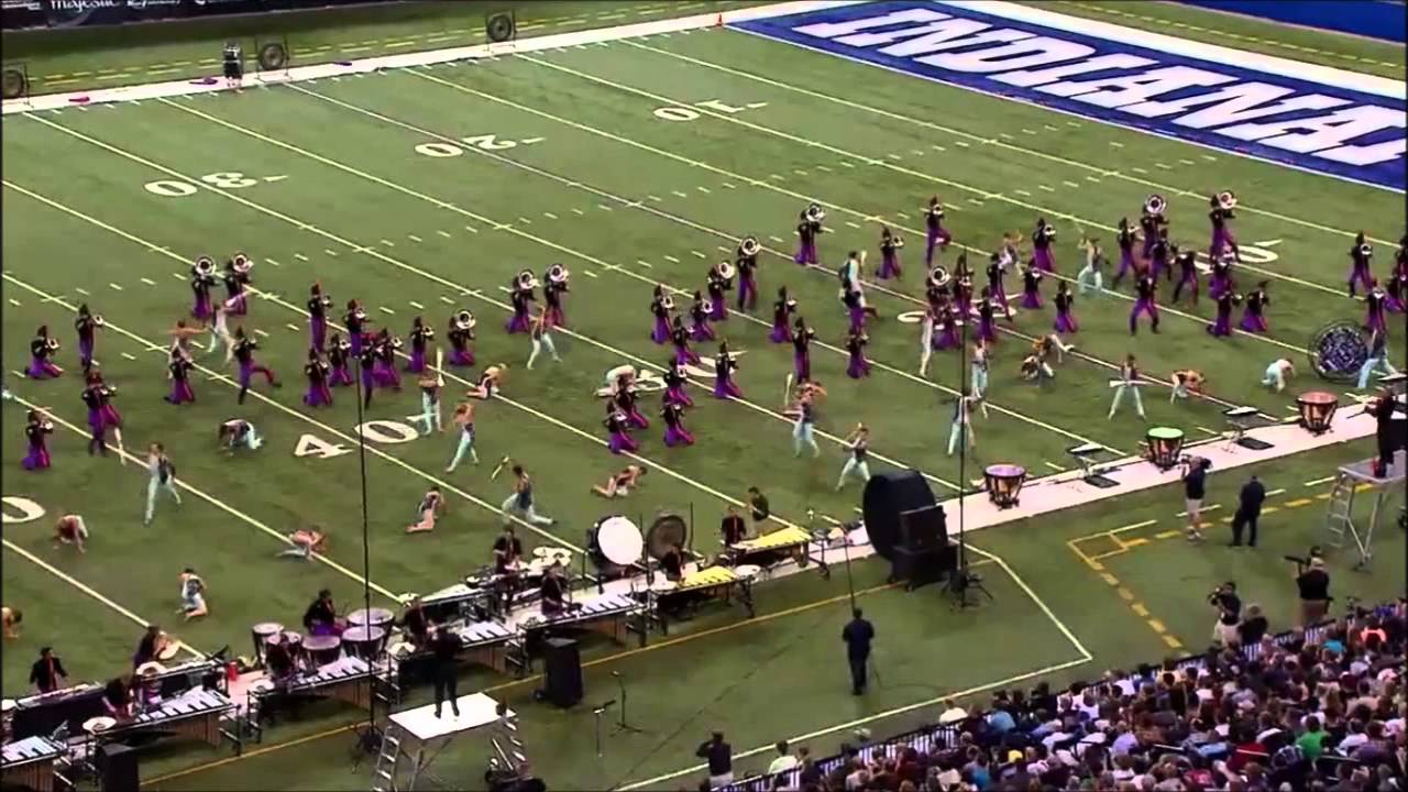 The Best of DCI Finals 2013